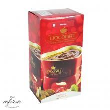 Cioccolata calda alba Cioconat, cutie 36 plicuri