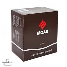 Preparat Ciocolata calda  Moak, cutie 50 de plicuri