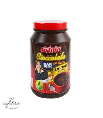 Cioccolata Densa, bautura calda Ristora, 1 kg