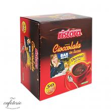 Cioccolata Densa, bautura calda Ristora, cutie 50 plicuri