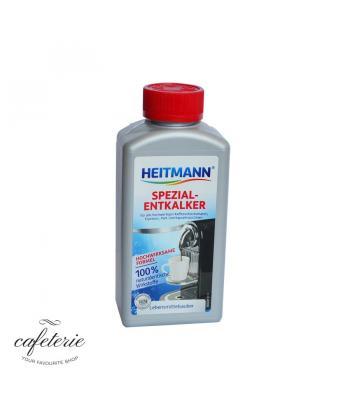 Solutie de decalcifiere profesionala Heitman, 250 ml