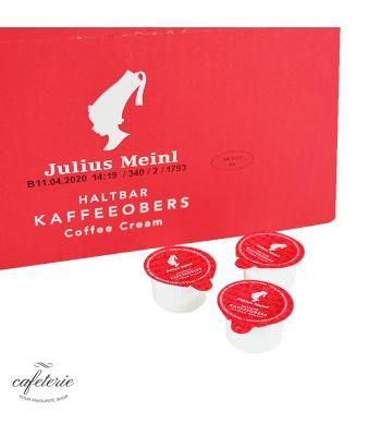 Lapte condensat Julius Meinl, cutie 300 buc