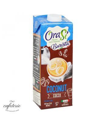 Lapte vegetal pentru cafea - Cocos, Orasi 1L