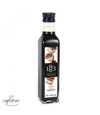 Sirop 1883 Tiramisu, 250 ml
