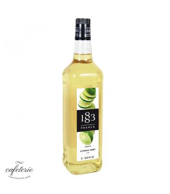 Sirop 1883 Lime, 1L