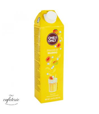 Mango, smoothie One&Only, 1L