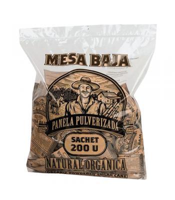 Panela ECO Mesa Baja, 200 buc